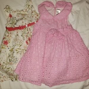 Girls dresses 2T